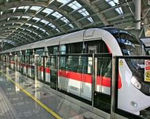 杭州地铁4