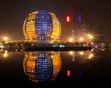 杭州洲际酒店1